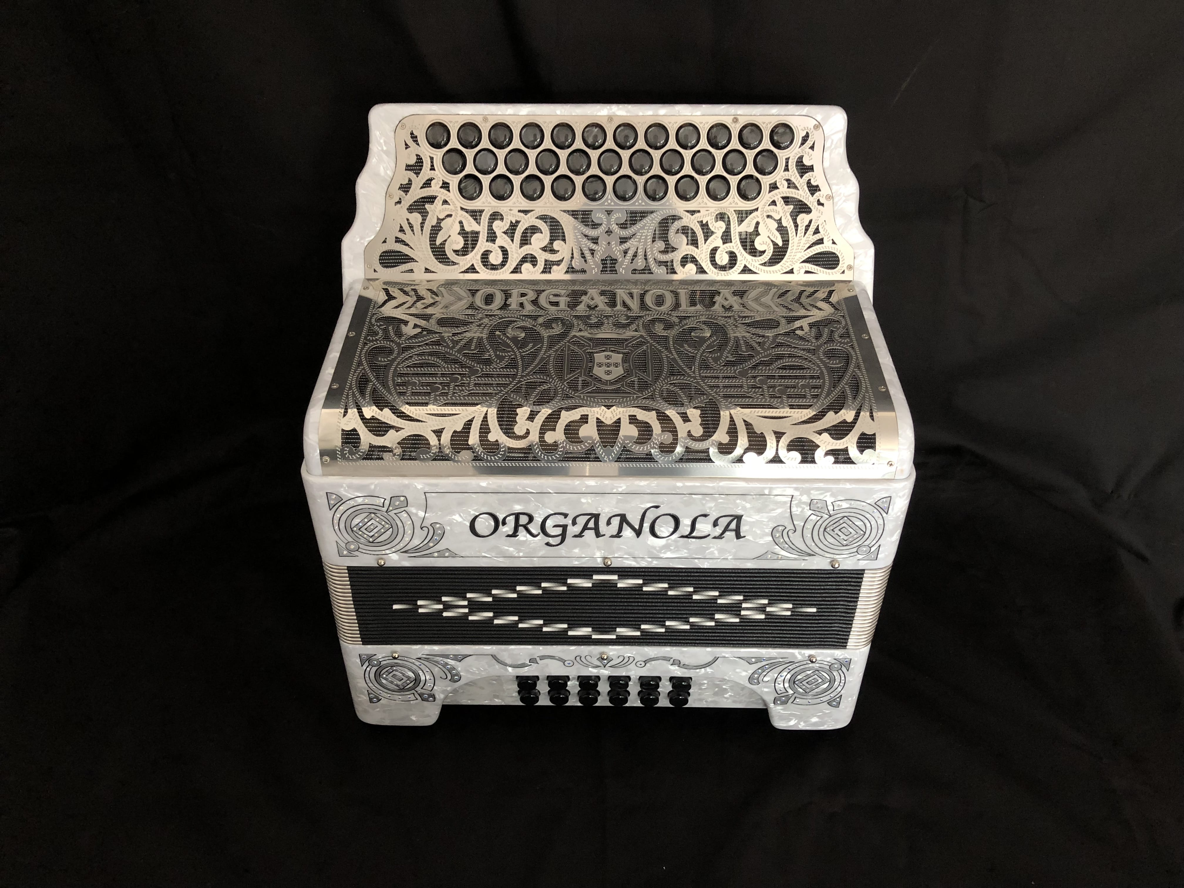 organolabranco