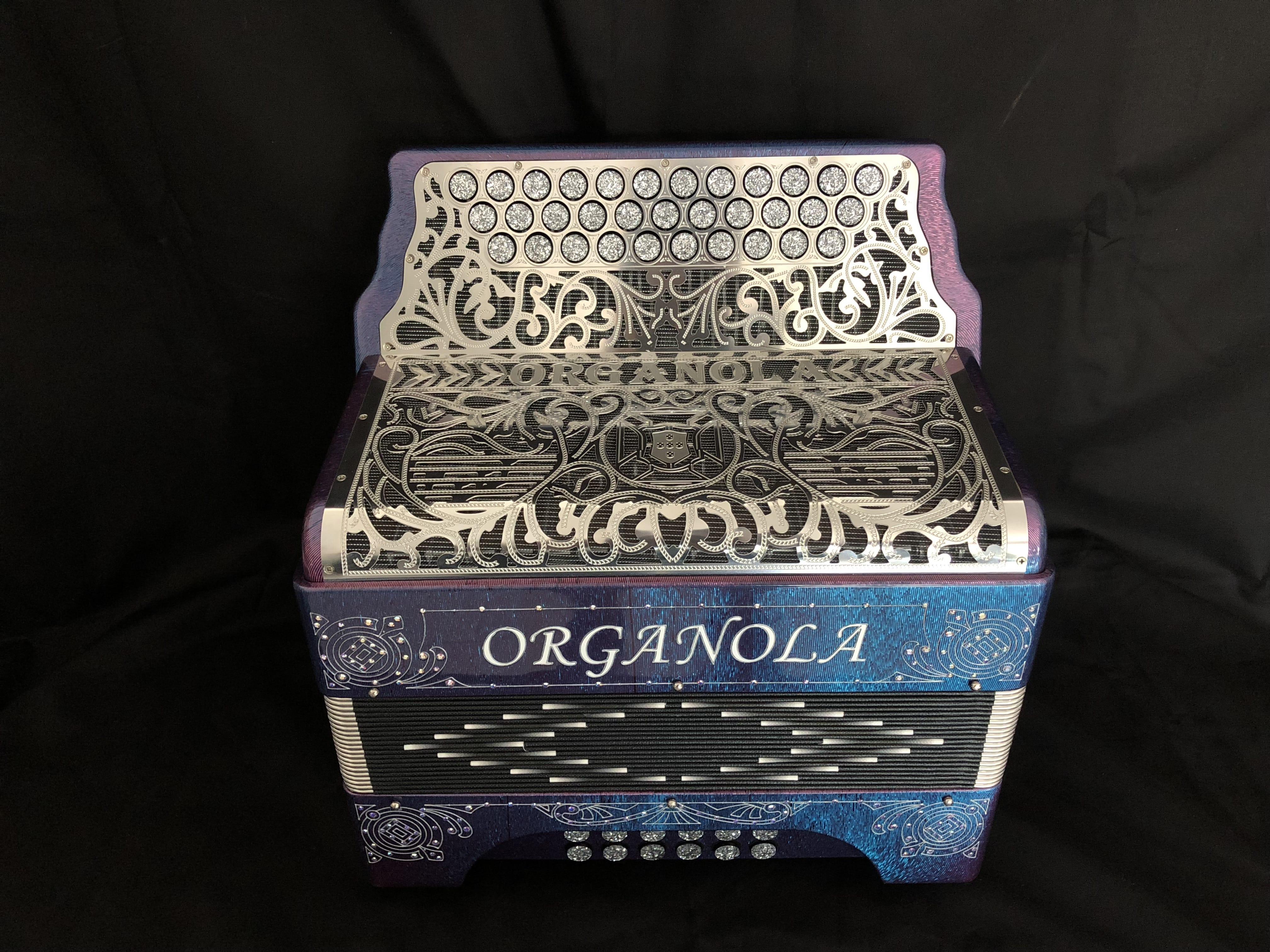 organolacangian