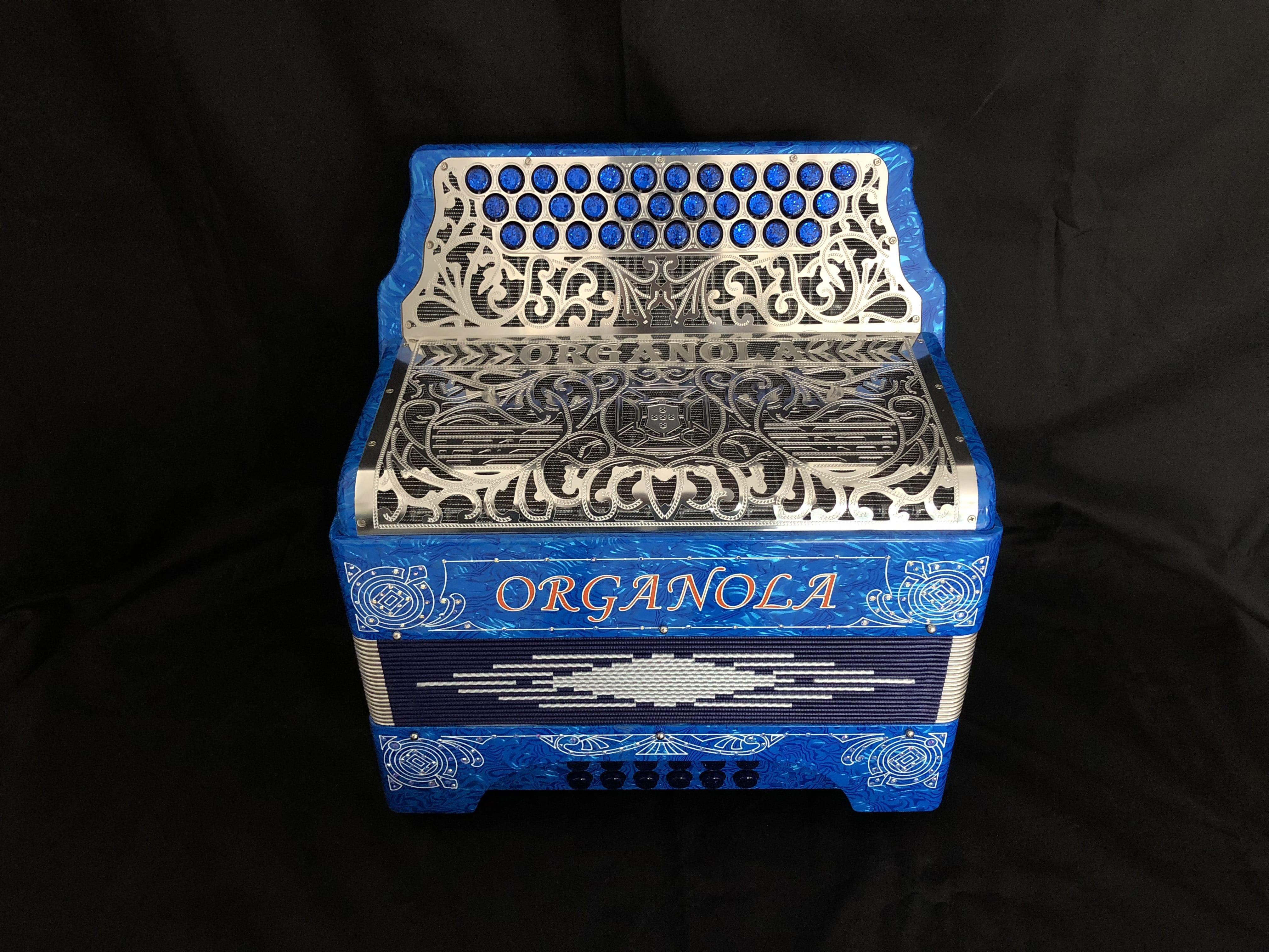 organolazultigre